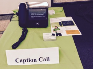 CaptionCall Demo
