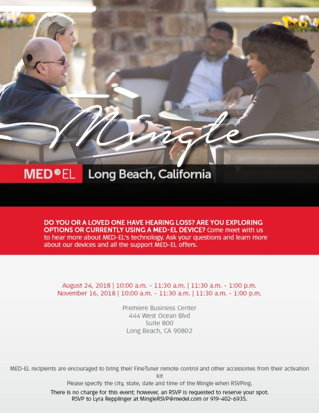 Long Beach Mingle part 2 2018