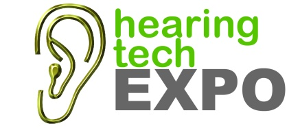 logo hearing tech expo