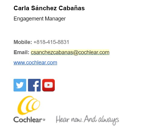 Coclear Americas